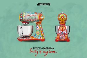 Małe AGD wg projektów D&G